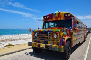 Sugaree: A Psychedelic Spin on the Music Festival RV – RoadtripMojo
