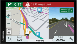 RoadtripMojo On First Glance: Garmin RV 770 LMT-S GPS